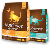 Nutrience Natural Cat Food