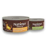 Nutrience Natural Wet Cat Food